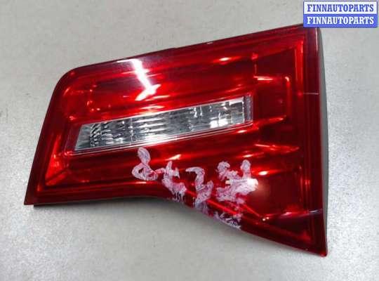 Фонарь крышки багажника на Acura MDX (YD2)