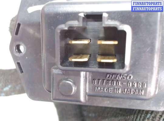 Сопротивление отопителя (моторчика печки) AC14445 на Acura RDX 2006-2011