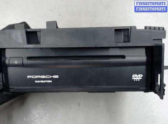 купить Проигрыватель, навигация на Porsche Cayenne 2002-2007