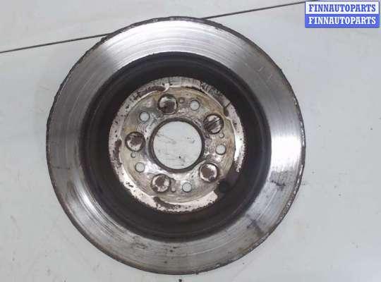 Диск тормозной AC05723 на Acura RDX 2006-2011