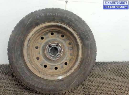 купить Диск колесный на Subaru Legacy (B11) 1994-1998