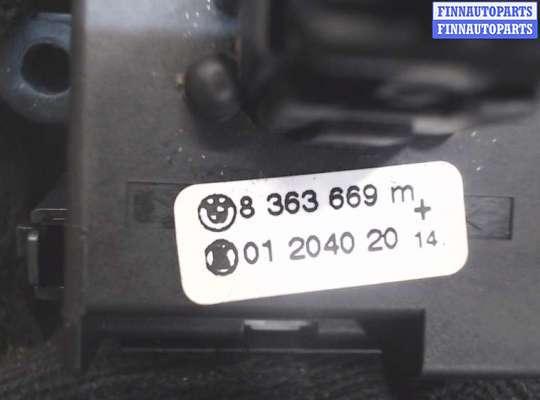 купить Переключатель дворников (стеклоочистителя) на BMW X5 E53 2000-2007