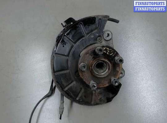 купить Ступица (кулак, цапфа) на Volkswagen Passat 6 2005-2010