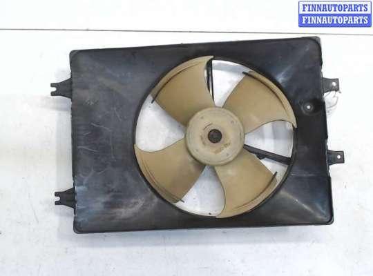 Вентилятор радиатора AC08934 на Acura MDX 2001-2006