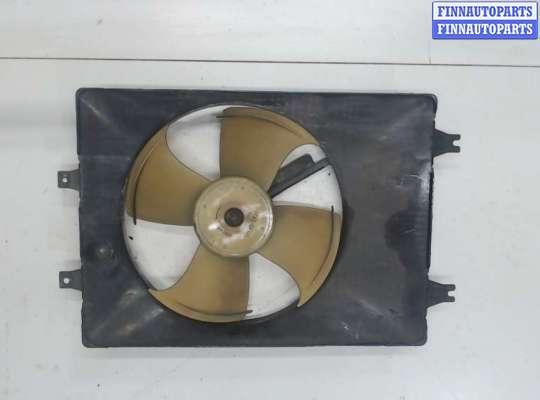 купить Вентилятор радиатора на Acura MDX 2001-2006