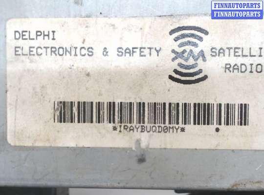 Блок управления (ЭБУ), Радиоприемником AC11606 на Acura RL 2004-2012