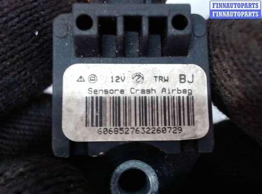 Датчик, Удара AR35015 на Alfa Romeo 159