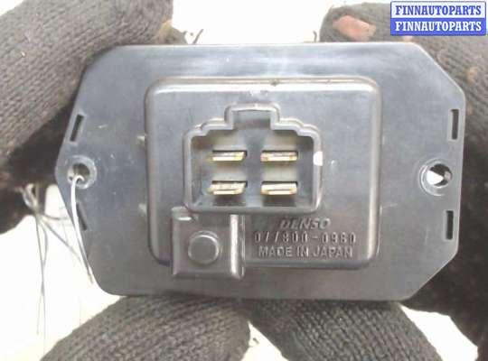 Сопротивление отопителя (моторчика печки) AC15343 на Acura RDX 2006-2011