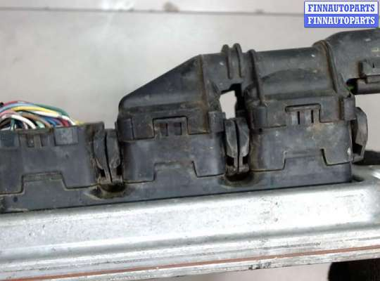 Блок управления (ЭБУ), Двигателем HDA6344 на Honda CR-V 2007-2012