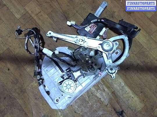 Стеклоподъемник механический