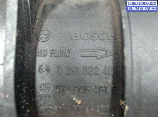 купить Измеритель потока воздуха (расходомер) на Volkswagen Passat 6 2005-2010