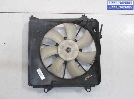 купить Вентилятор радиатора на Honda Insight 2009-