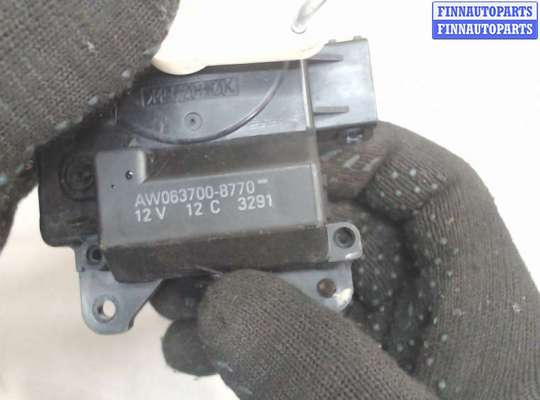Электропривод заслонки отопителя AC13800 на Acura MDX 2001-2006
