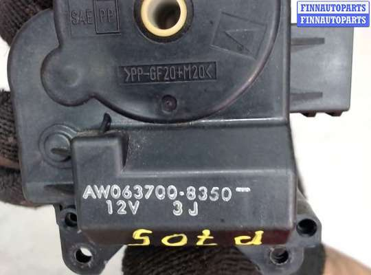 Электропривод заслонки отопителя AC15140 на Acura MDX 2007-2013