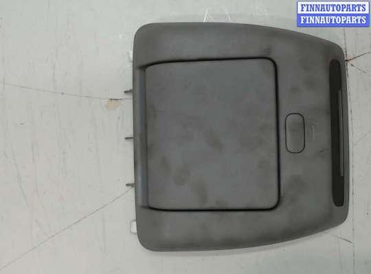 Дисплей бортового компьютера на Acura MDX (YD1)