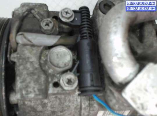 купить Компрессор кондиционера на Mercedes C W202 1993-2000