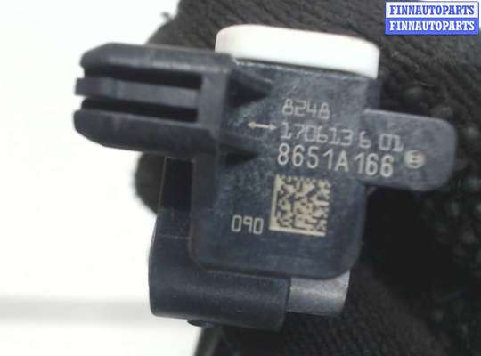 Датчик удара (Airbag)