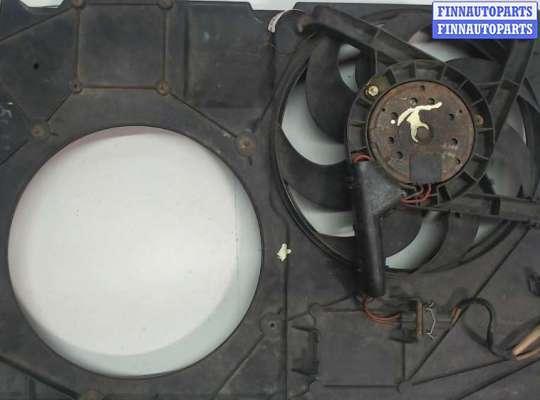 купить Вентилятор радиатора на Seat Alhambra 1996-2001