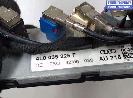 купить Усилитель антенны на Audi Q7 2006-2009