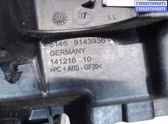 купить Обшивка салона на BMW 7 F01 2008-2015