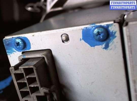Блок управления печкой на Acura MDX (YD2)