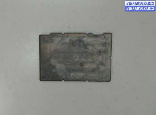 Кронштейн (площадка) аккумулятора (АКБ)