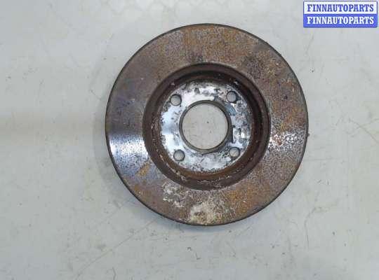 купить Диск тормозной на Ford Fiesta 2001-2007