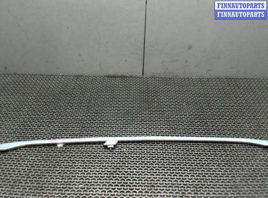 купить Дуги на крышу (рейлинги) на Audi A4 (B7) 2005-2007