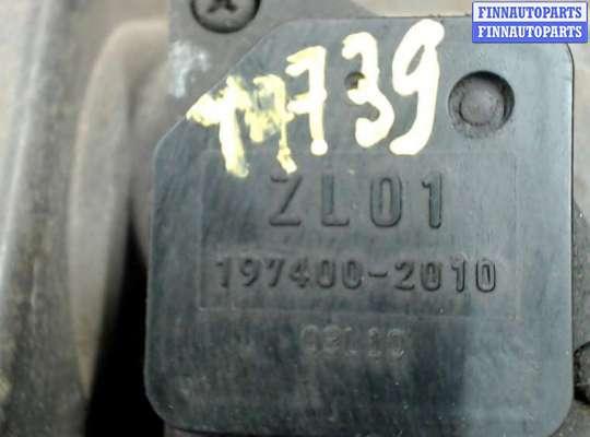 купить Измеритель потока воздуха (расходомер) на Mazda 6 2008-2012
