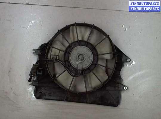 купить Вентилятор радиатора на Honda CR-V 2002-2006