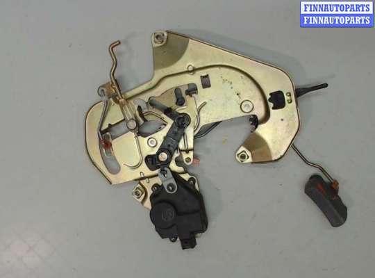 Сервопривод (электромоторчик)