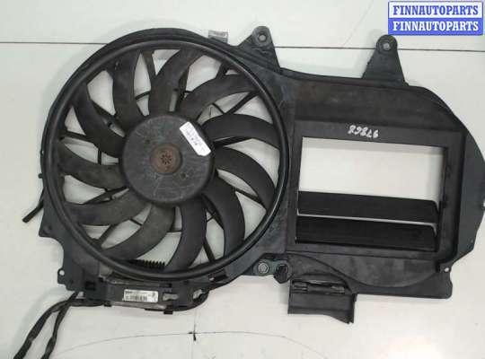 купить Вентилятор радиатора на Audi A4 (B7) 2005-2007