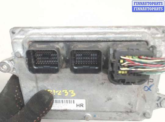 Блок управления (ЭБУ), Двигателем HDA4642 на Honda Civic 2006-2012