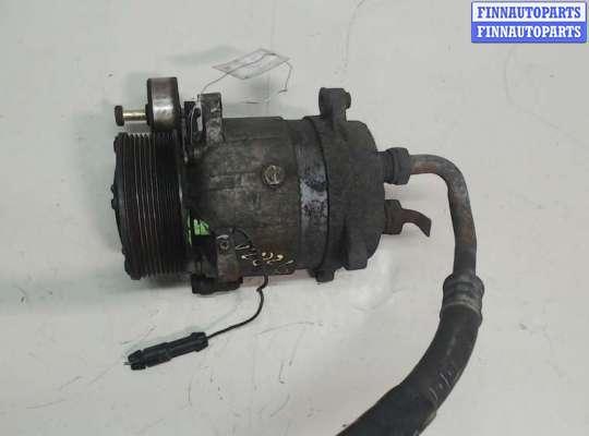 купить Компрессор кондиционера на Audi A3 (8L1) 1996-2003