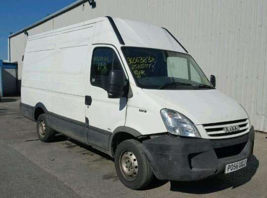 IVECO Daily IV