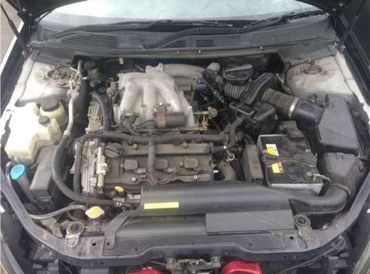 Nissan Teana I J31