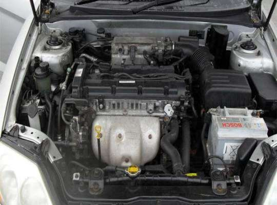 Hyundai Coupe / Tiburon II (GK)
