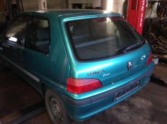 Peugeot 106 I/II