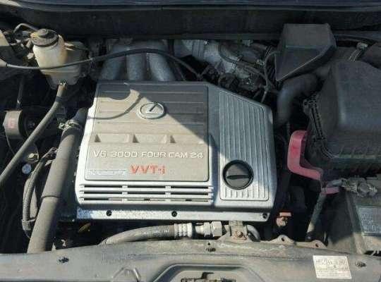 Lexus RX I (XU10)
