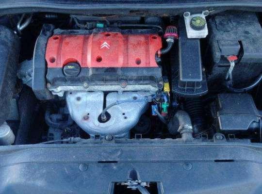 Citroen C4 I (LC_)