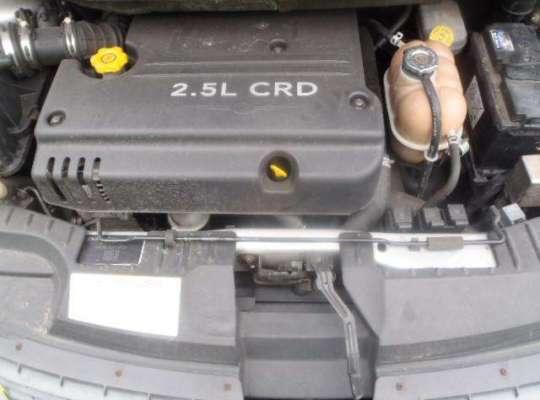 Dodge Caravan IV (RG, RS)