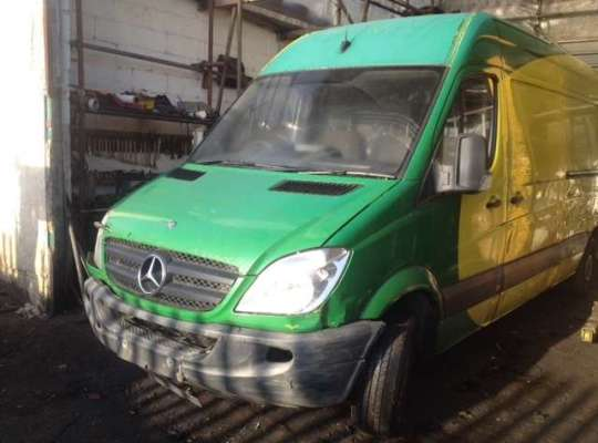 Mercedes-Benz Sprinter (906)