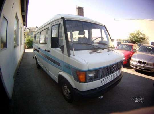 Mercedes-Benz T1 (601/602)