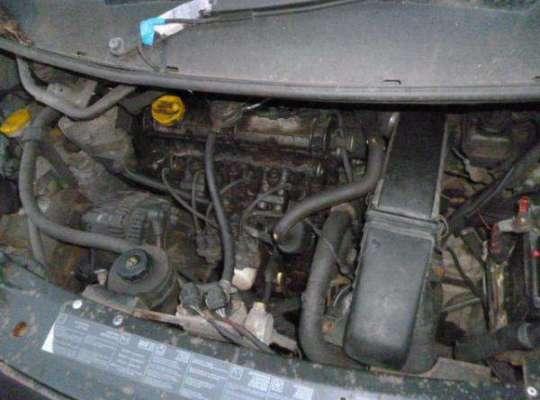 Renault Espace III