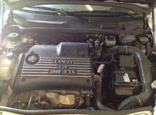 Lancia Lybra 839