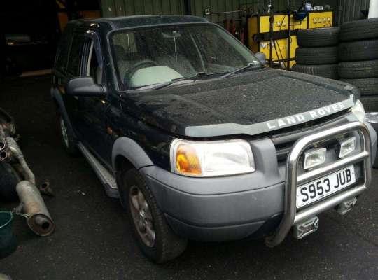 Land Rover Freelander I