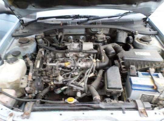 Toyota Carina E T19