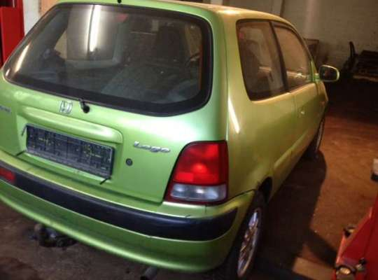 Honda Logo GA3