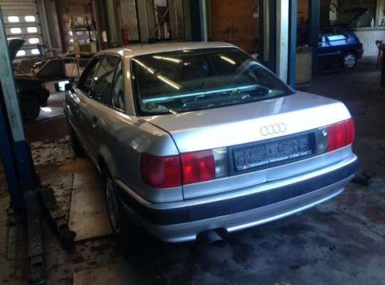 Audi 80 (B4)