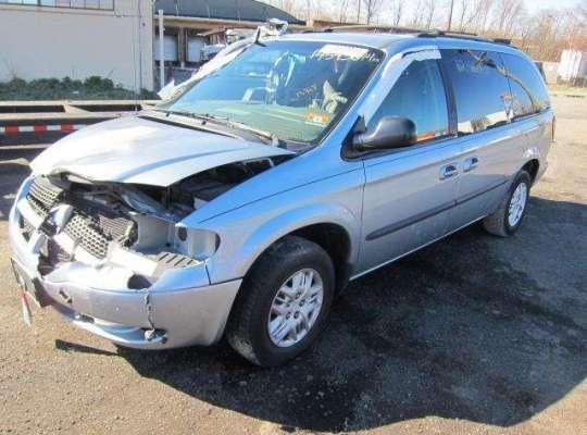 Chrysler Voyager IV (RG)